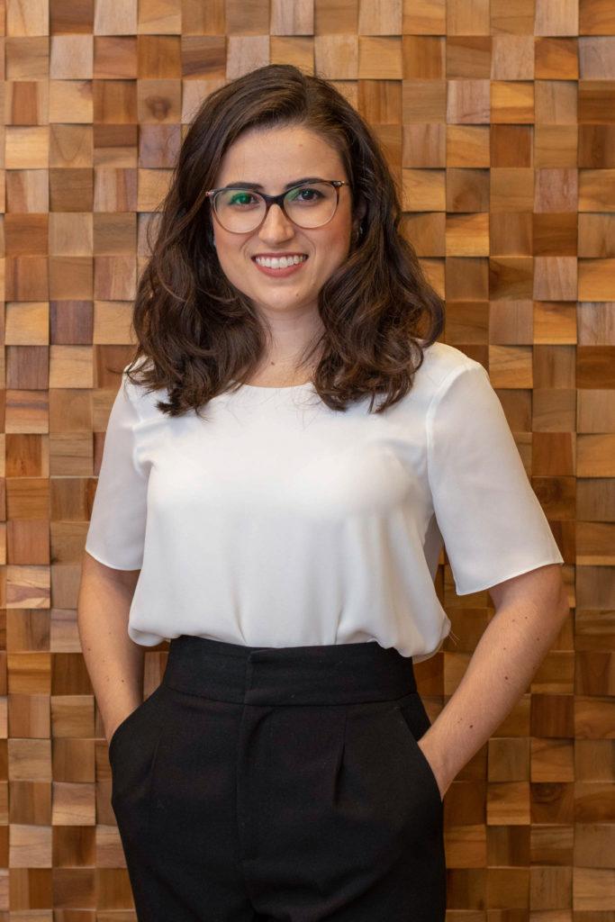 Isabela Garcia Funaro Ruiz