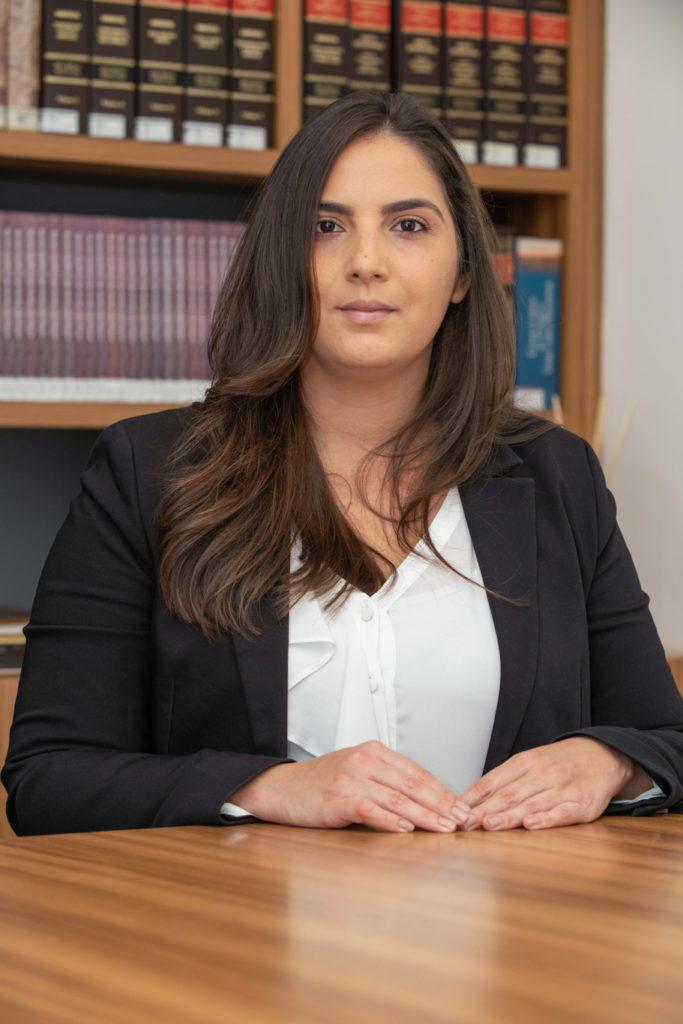 Parvati Teles Gonzalez