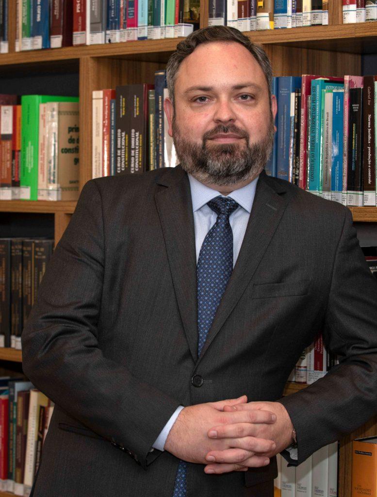 Alexander Silverio Cainzos