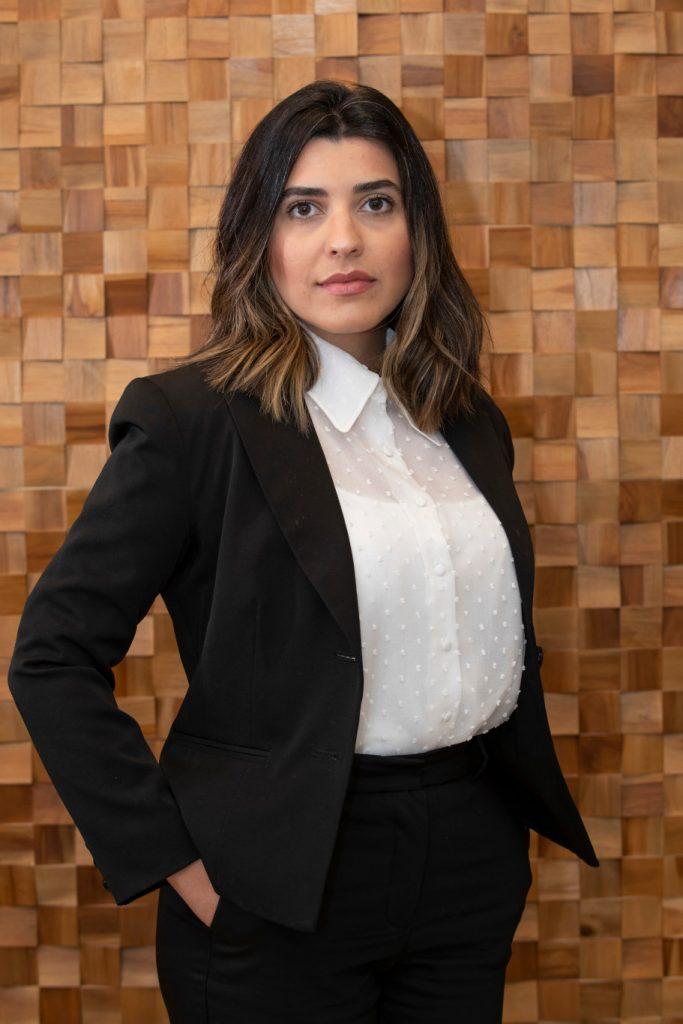Camila Cristina Pereira de Souza
